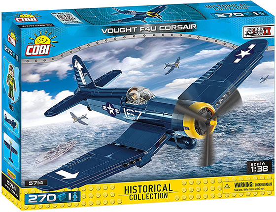 COBI Historical Collection Block Sets