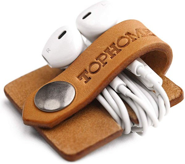 TopHome Earbud Organizer