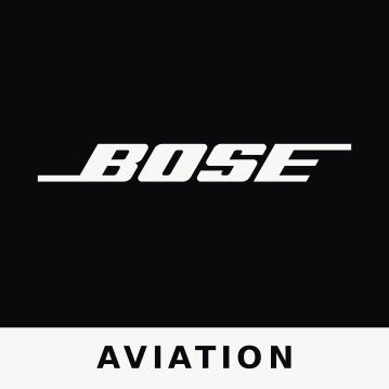 Sponsor: Bose Aviation