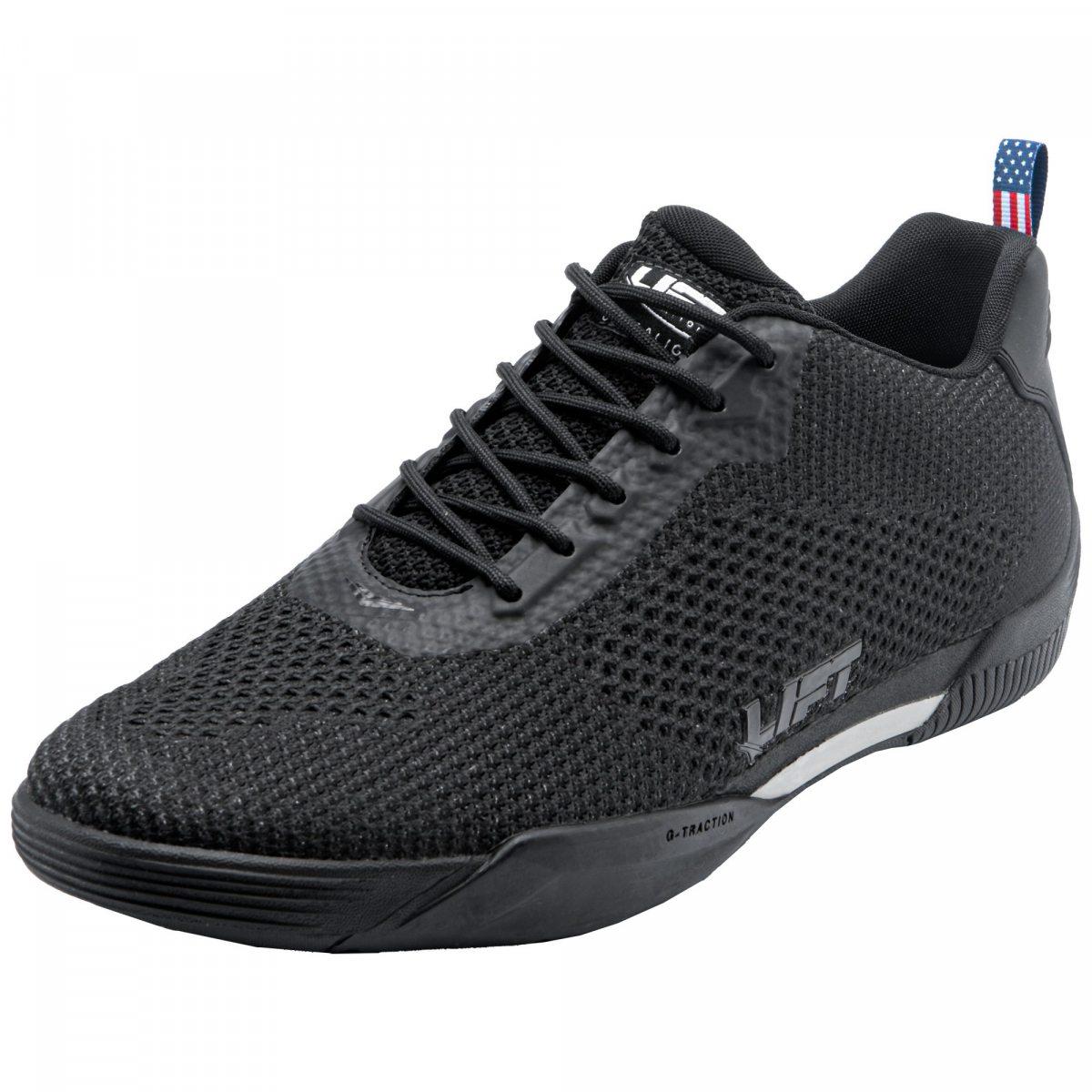 Air Boss Ultraknit Shoes
