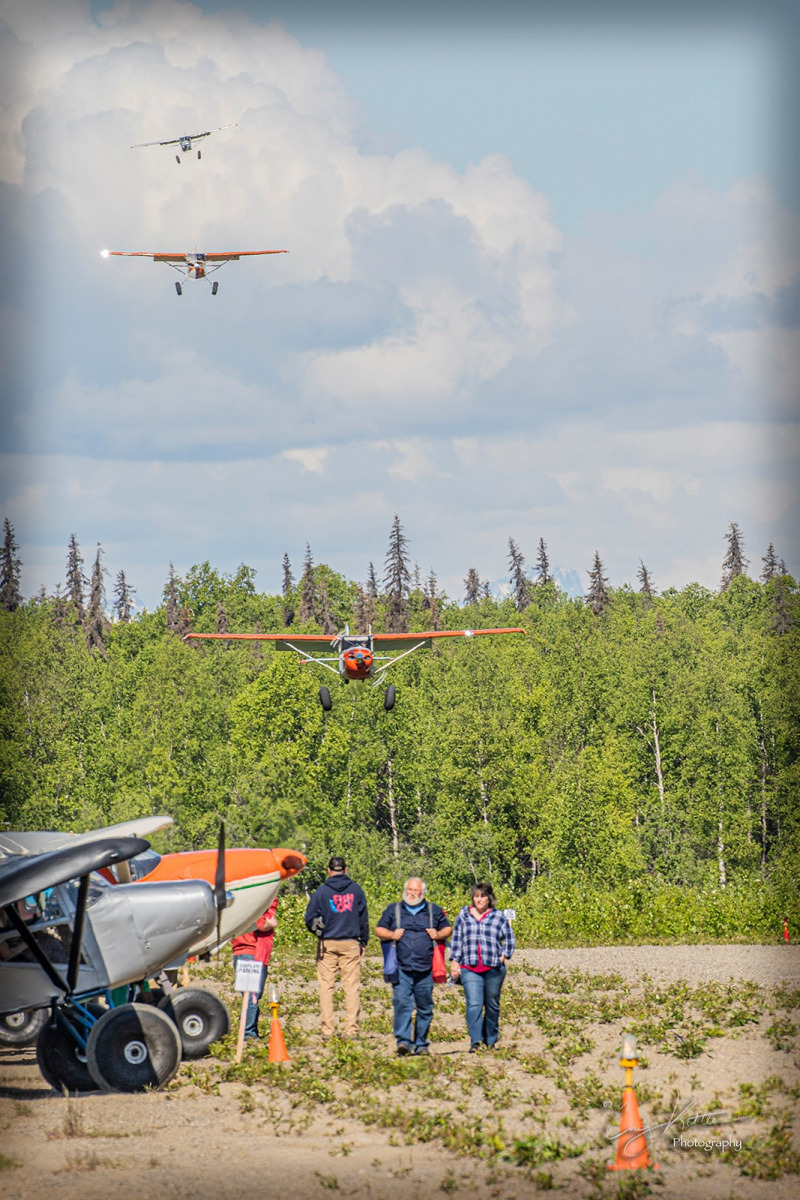 Gallery: Skwentna Fly-In