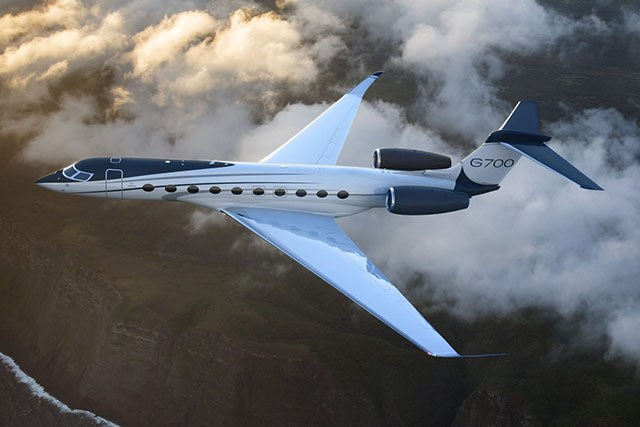 10. Rise of the Super Jets